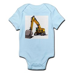 baby1 Infant Bodysuit