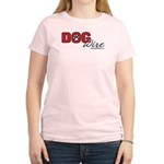 DogWire Logo Women's Light T-Shirt
