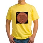 Unicorn Yellow T-Shirt