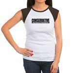 Because Someone's Gotta Work Women's Cap Sleeve T-