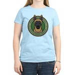 Love My Malinois Women's Light T-Shirt