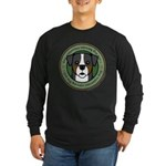 Love My Berner Long Sleeve Dark T-Shirt
