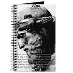 Plato Truth Reality Journal
