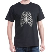 Ribs Dark T-ShirtDark)