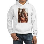 Plato Education: Hooded Sweatshirt