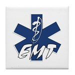 EMT Active Tile Coaster