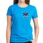 EMT Active Women's Dark T-Shirt