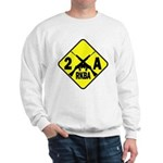 Second Amendment Zone Sweatshirt