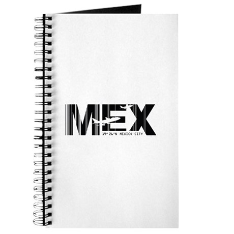 Mexico City MEX Air Wear Airport Journal