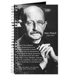 Max Planck Quantum Theory Journal