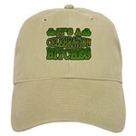It's a Celebration Bitches Shamrock Cap
