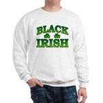 Once You go Irish You Never Go Back Sweatshirt