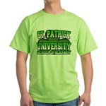 St. Patrick University School of Blarney Green T-S