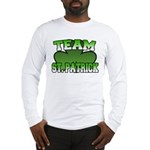 Team St. Patrick Long Sleeve T-Shirt