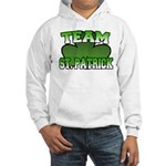 Team St. Patrick Hooded Sweatshirt