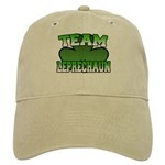 Team Leprechaun Cap