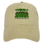 Team Green Cap