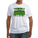 Team Patty Fitted T-Shirt