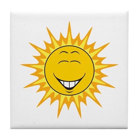 smiley sun clipart. Glass people happy sun with