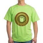 Instant Pharmacist Green T-Shirt