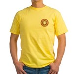 Instant Pharmacist Yellow T-Shirt
