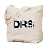 Dresden DRS Germany Air Wear Code Tote Bag