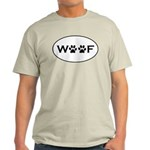 Woof Paws Light T-Shirt
