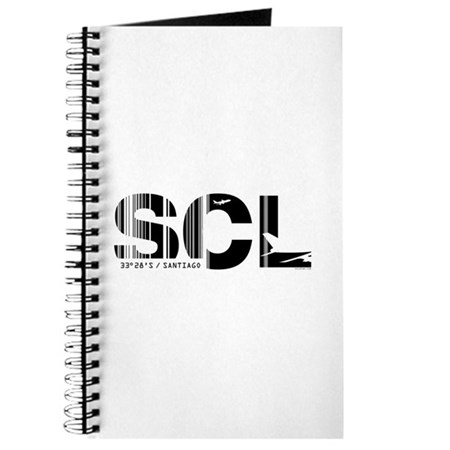 Santiago Airport Code Chile SCL Journal