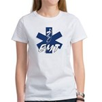 EMT Active Women's T-Shirt
