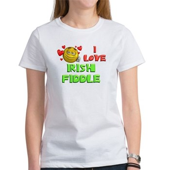 Music is Love Shirt