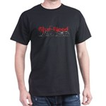 Give Blood Date a Cullen Dark T-Shirt
