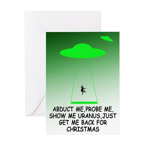 funny aliens. Funny alien saying Christmas