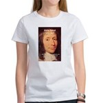 Mathematician: Blaise Pascal Women's T-Shirt