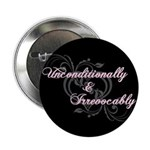 "Irrevocably In Love Twilight 2.25"" Button (10 pack"