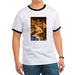 Death of Cleopatra Ringer T