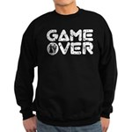 Game Over Sweatshirt (dark)