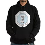 Market Father of the Groom Hoodie (dark)