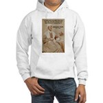Feminist Sojourner Truth Hooded Sweatshirt