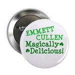 "Emmett Magically Delicious 2.25"" Button (10 pack)"