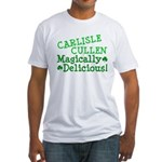 Carlisle Magically Delicious Fitted T-Shirt
