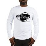 Manly Pharmacy Tech Long Sleeve T-Shirt