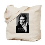 Schopenhauer Philosophy Truth Tote Bag