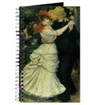 Renoir Dance at Bougival Journal