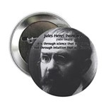"Theoretical Science Poincare 2.25"" Button (10 pack"