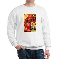 Vintage Reefer Madness Sweatshirt
