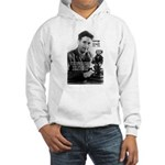 Politics / Language: Orwell Hooded Sweatshirt