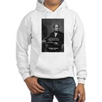 Eternal Poetry Thomas More Hooded Sweatshirt