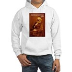 Power of Change Karl Marx Hooded Sweatshirt
