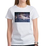 Rome Philosophy Lucretius Women's T-Shirt