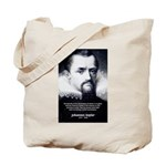 Kepler Scientific Revolution Tote Bag